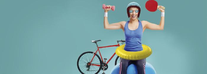 actividad física Costa