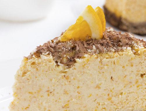 "Núria's ""Healthy Cake"""