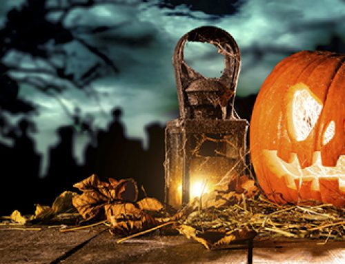 ¿Conoces el origen del Halloween?