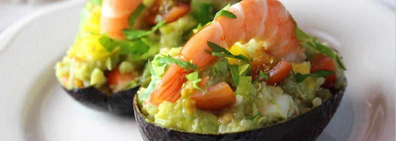 Costa Eco Aguacate Caldo de Verduras