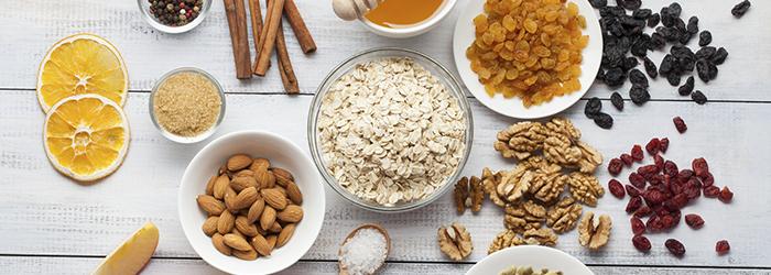 cereales desayuno Costa