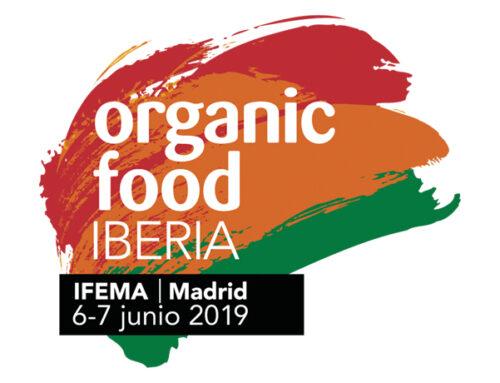 Llega la 1ª Edición de Organic Food Iberia en España