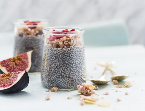 La Chía: pequeñas semillas con grandes beneficios