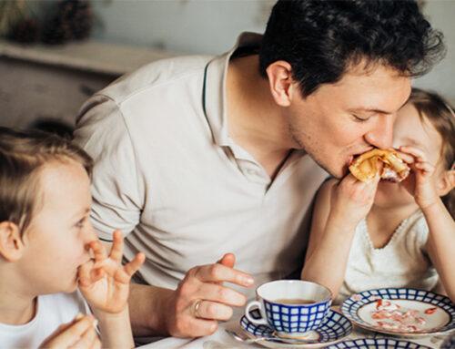 Ideas para el Día de Padre: sorpresas en casa